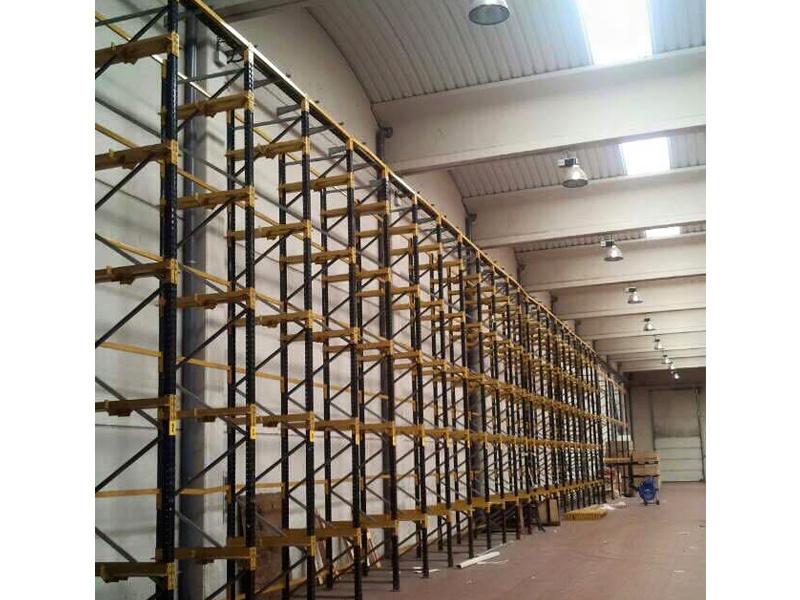 Montaje de estanterias metalicas estanterias metalicas for Montaje de estanterias metalicas